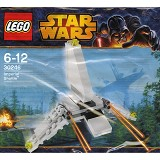 LEGO Star Wars Mini Imperial Shuttle [30246] - Building Set Movie